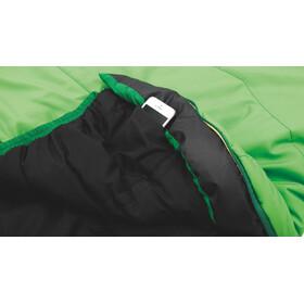 Outwell Junior Convertible Sleeping Bag Green